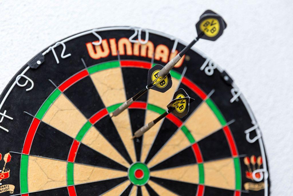 Darts Robin Hood