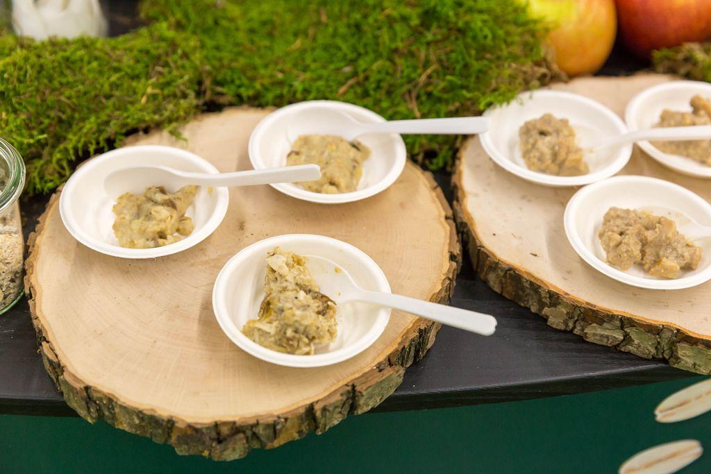 3bears porridge mit kokosnuss bilder und fotos creative commons 2 0. Black Bedroom Furniture Sets. Home Design Ideas