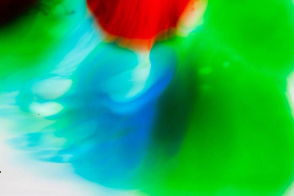 Abstrakter Hintergrund aus Wasserfarben
