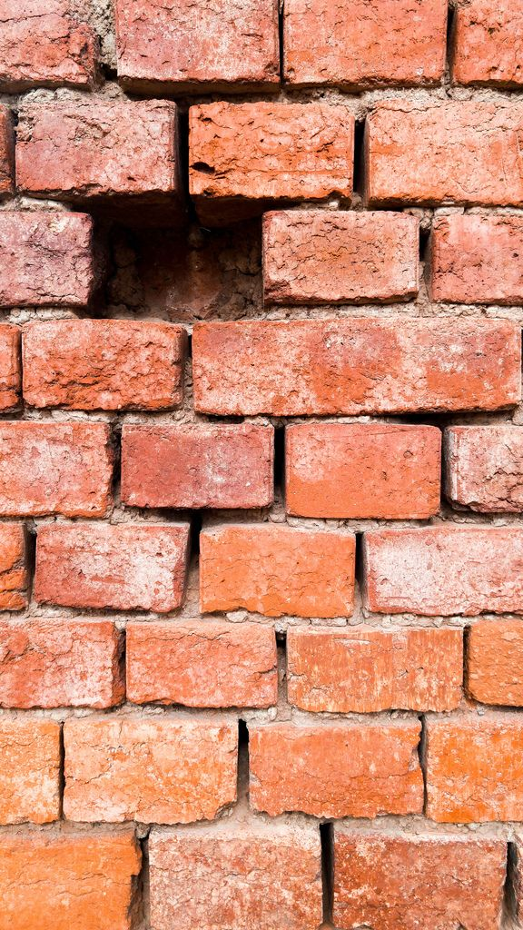 Another missing brick in the wall (Flip 2019) (Flip 2019) Flip 2019