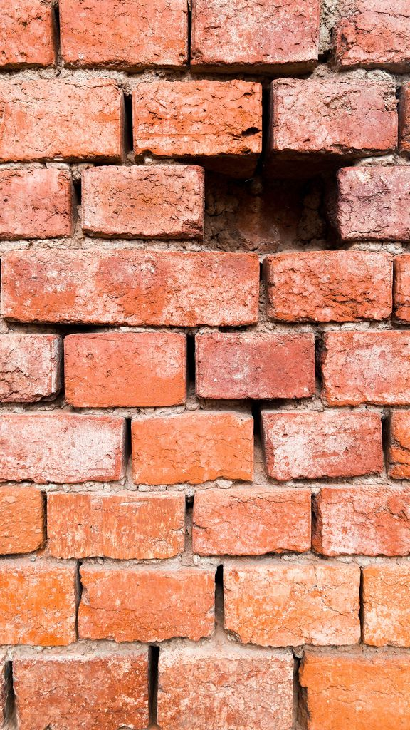 Another missing brick in the wall