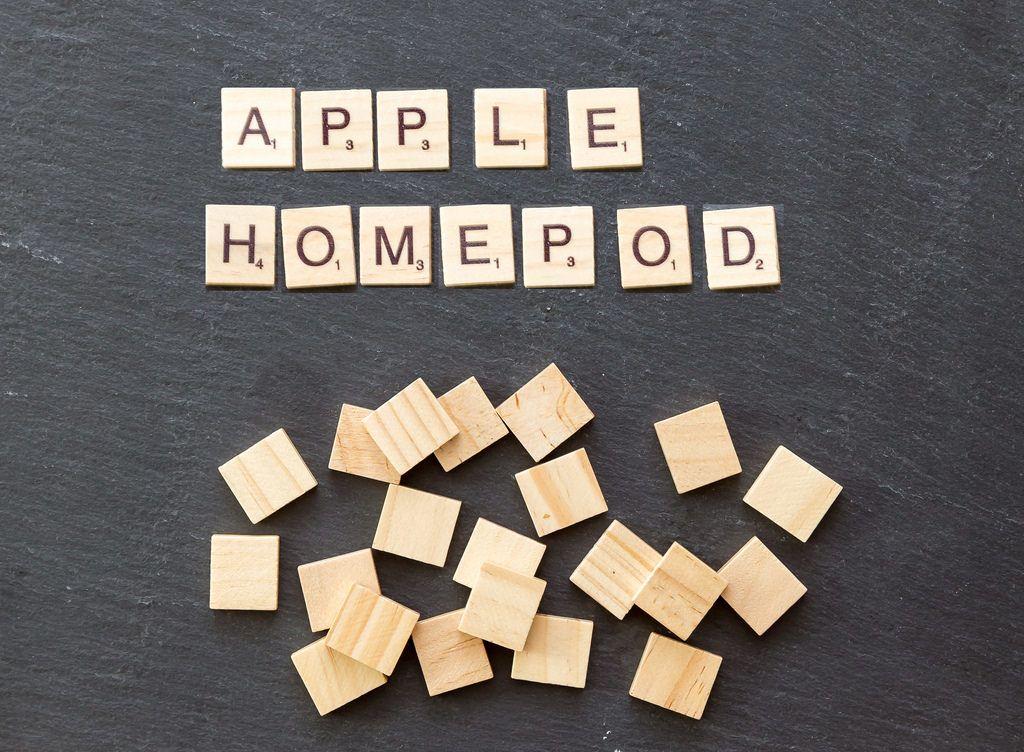 Apple stellt Homepod vor