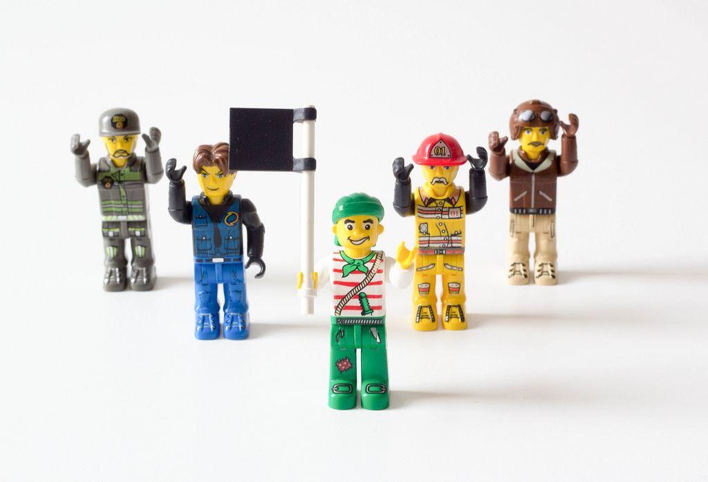 Arbeitnehmer-Demo