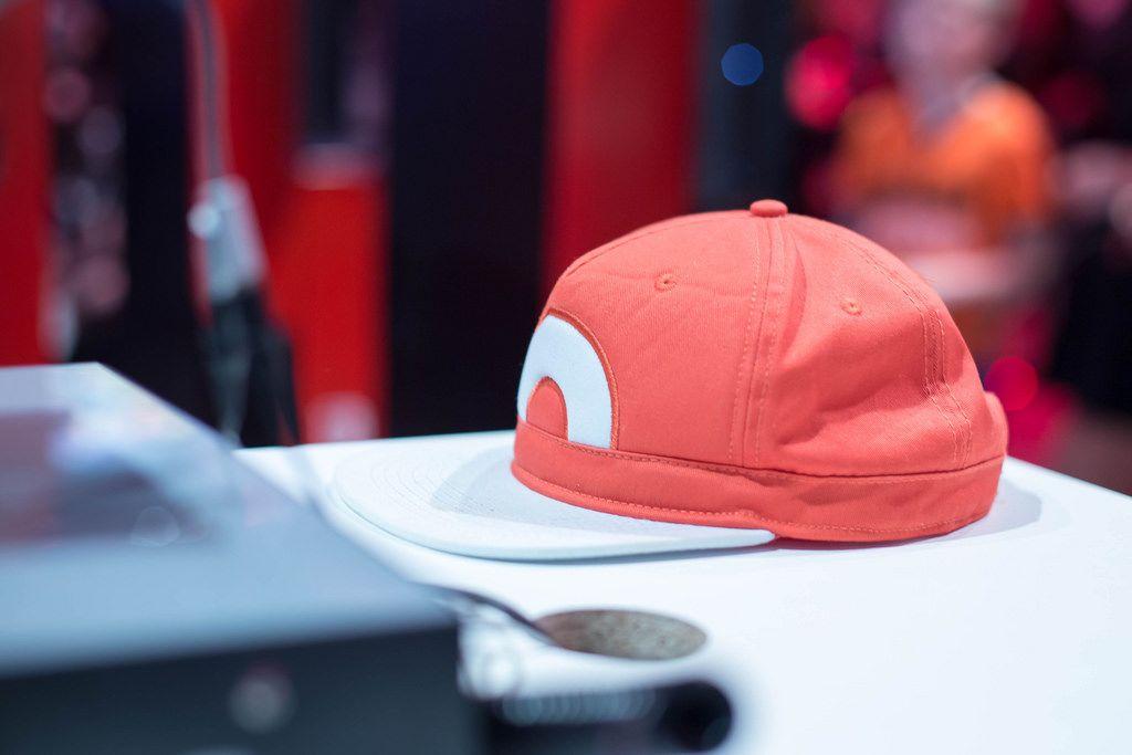 Ash Ketchum Cap von Pokemon