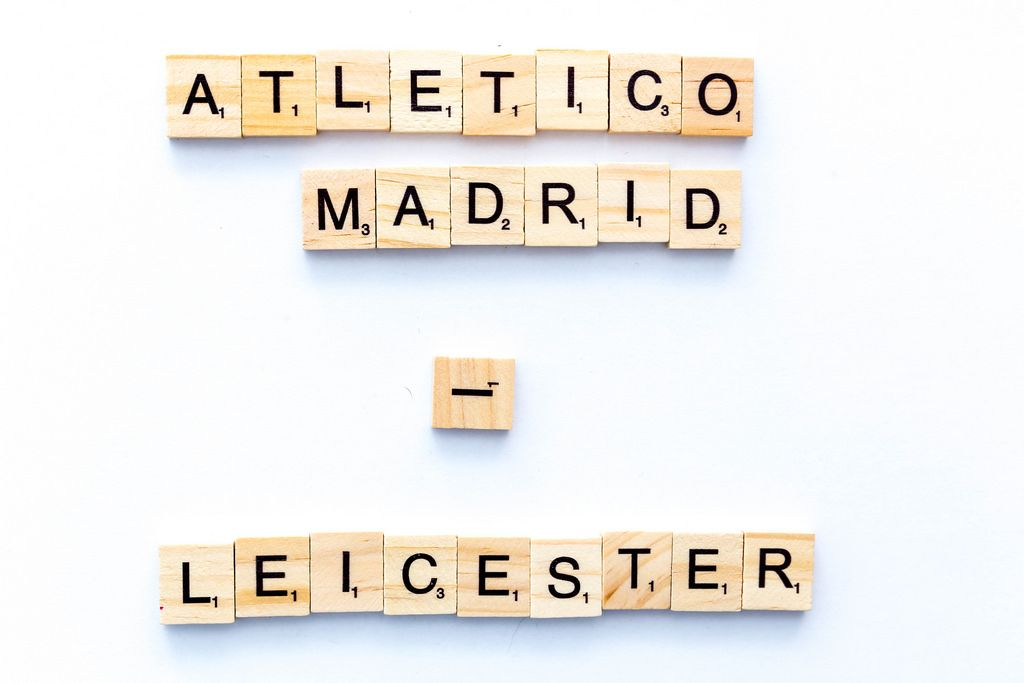 Atletico Madrid - Leicester