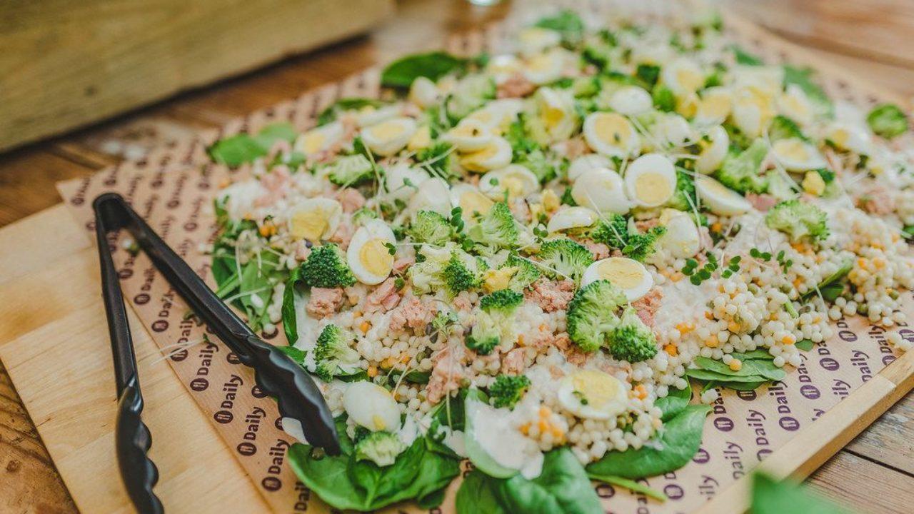 Salat ausgefallener BCC7C843
