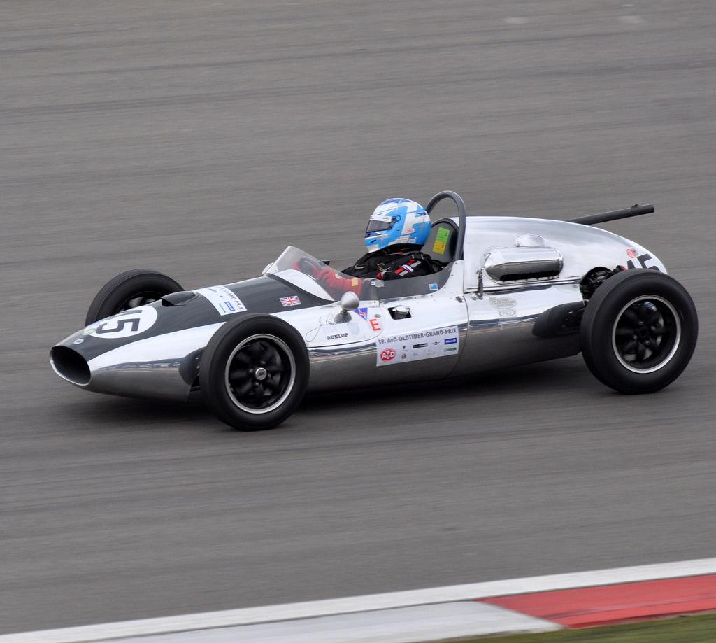 AvD-Oldtimer-Grand-Prix 2011