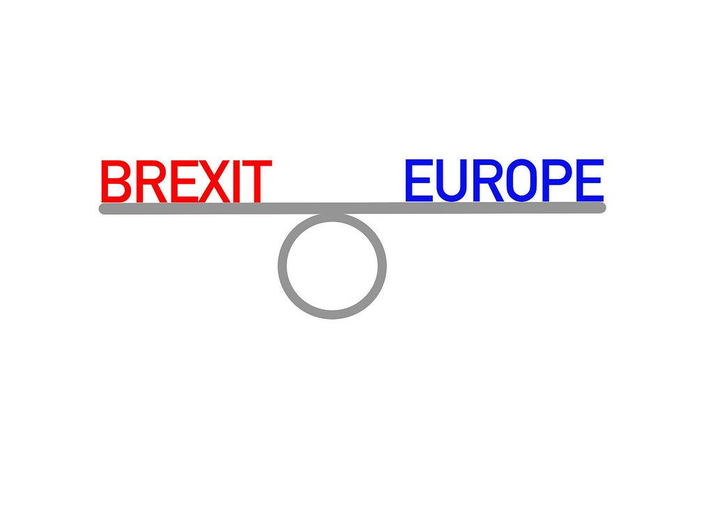Balance between Brexit and Europe