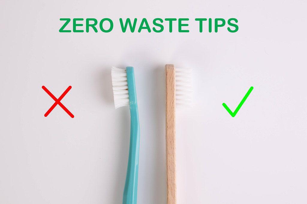 Ban plastic concept
