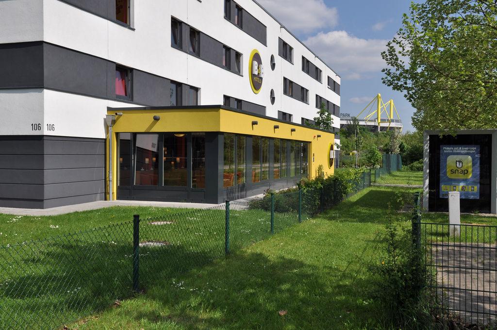 B&B Hotel Dortmund