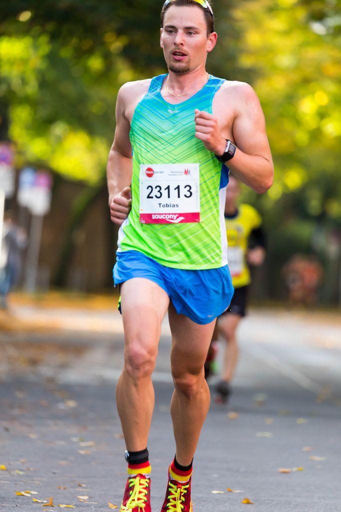 Barkschat Tobias - Köln Marathon 2017