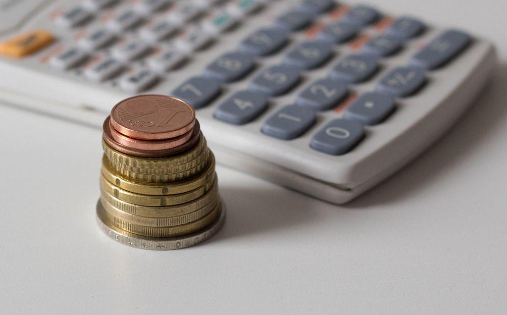 Berechnung der Ersparnisse