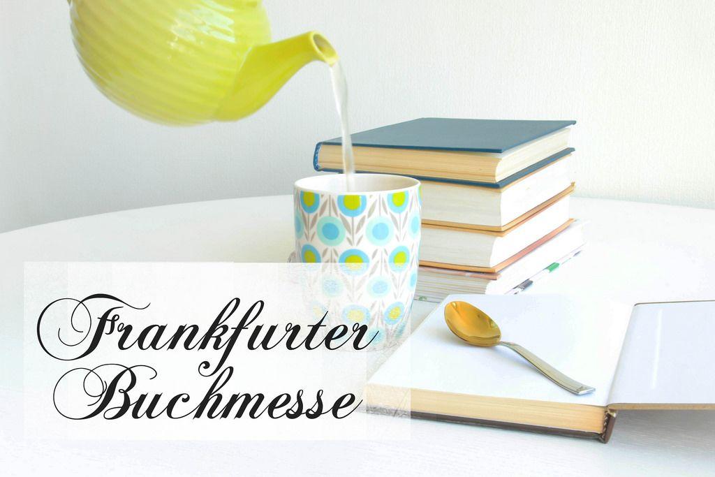 Besuch bei der Fankfurter Buchmesse 2017