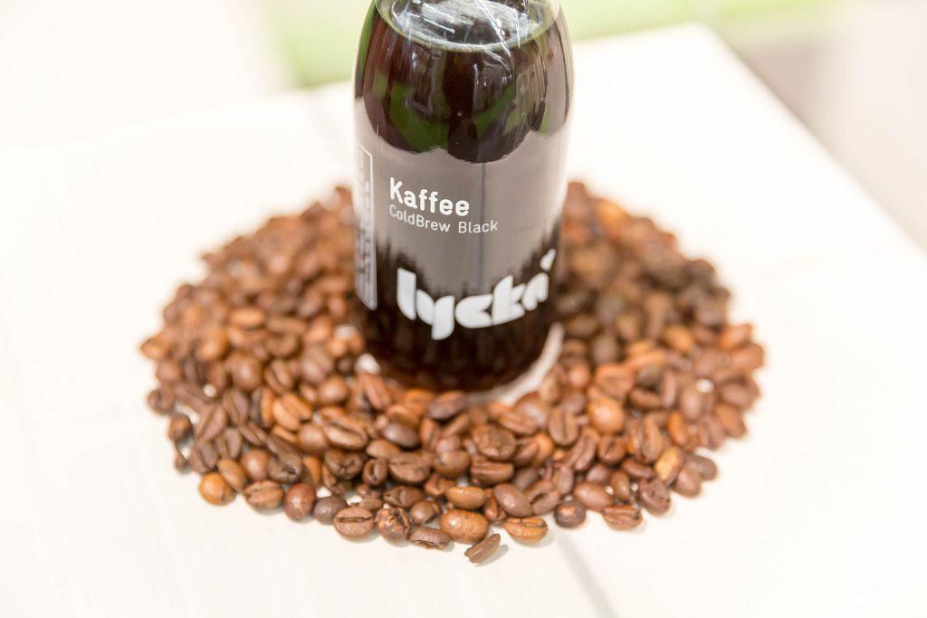 Bio-Kaffee von Lycka