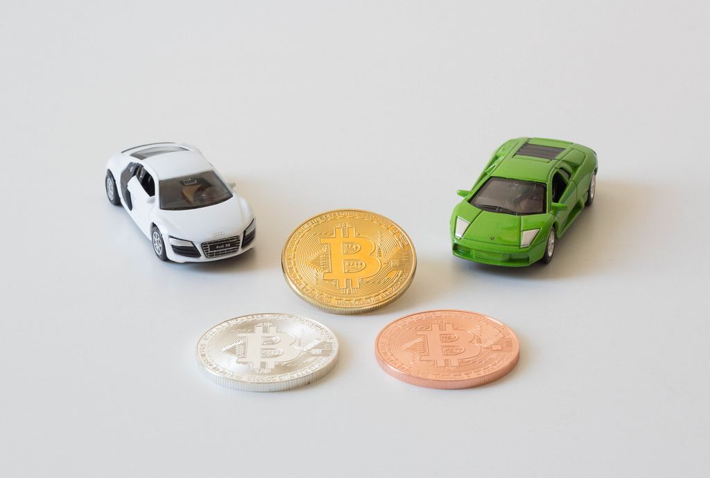 Bitcoin and Cars
