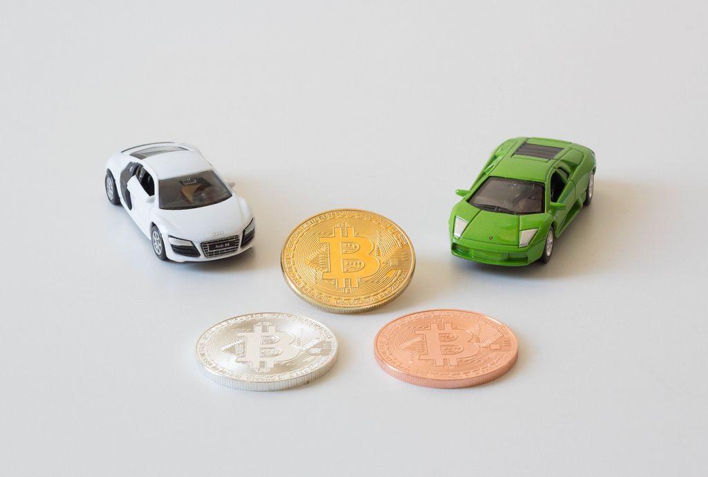 Bitcoin and Cars