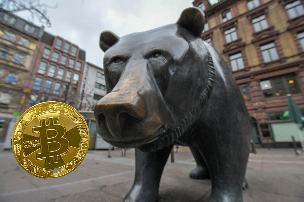 Bitcoin Bear Market