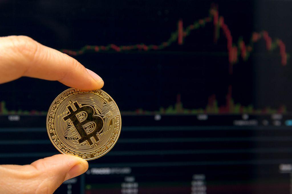Bitcoin-Börse
