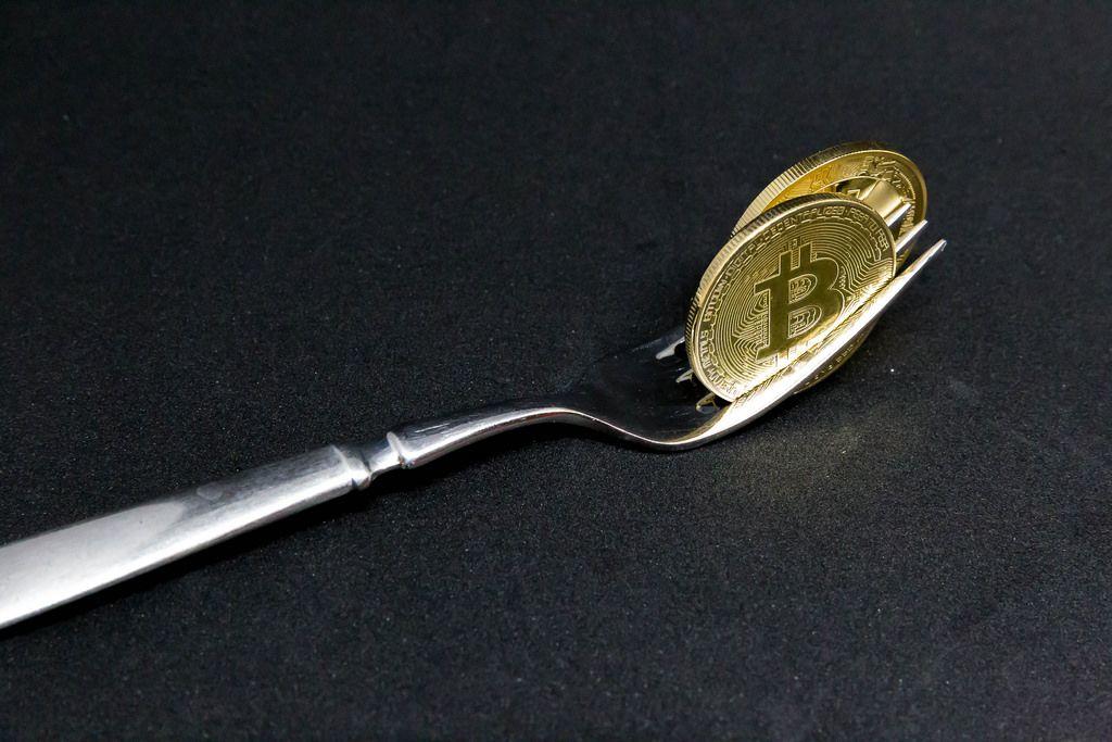 Bitcoin-Gold-Fork