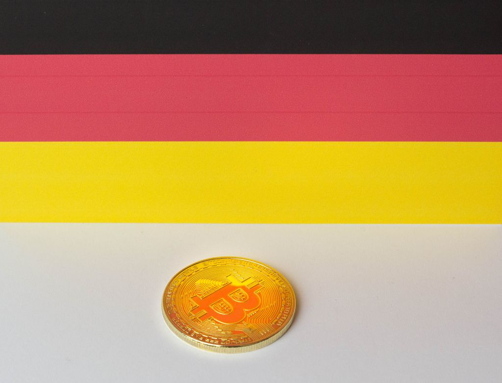 Bitcoin in Germany