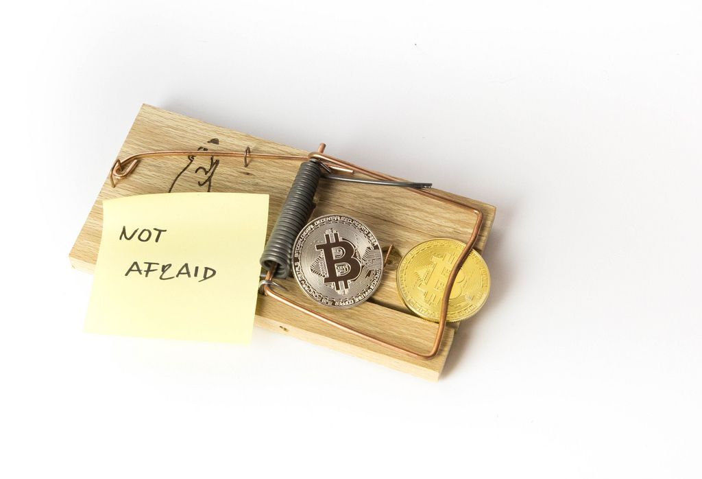 Bitcoin is not a trap
