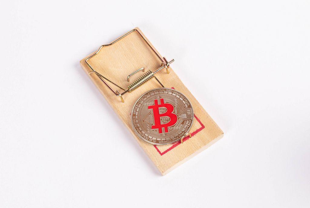 Bitcoin price surge a Bitcoin bull trap