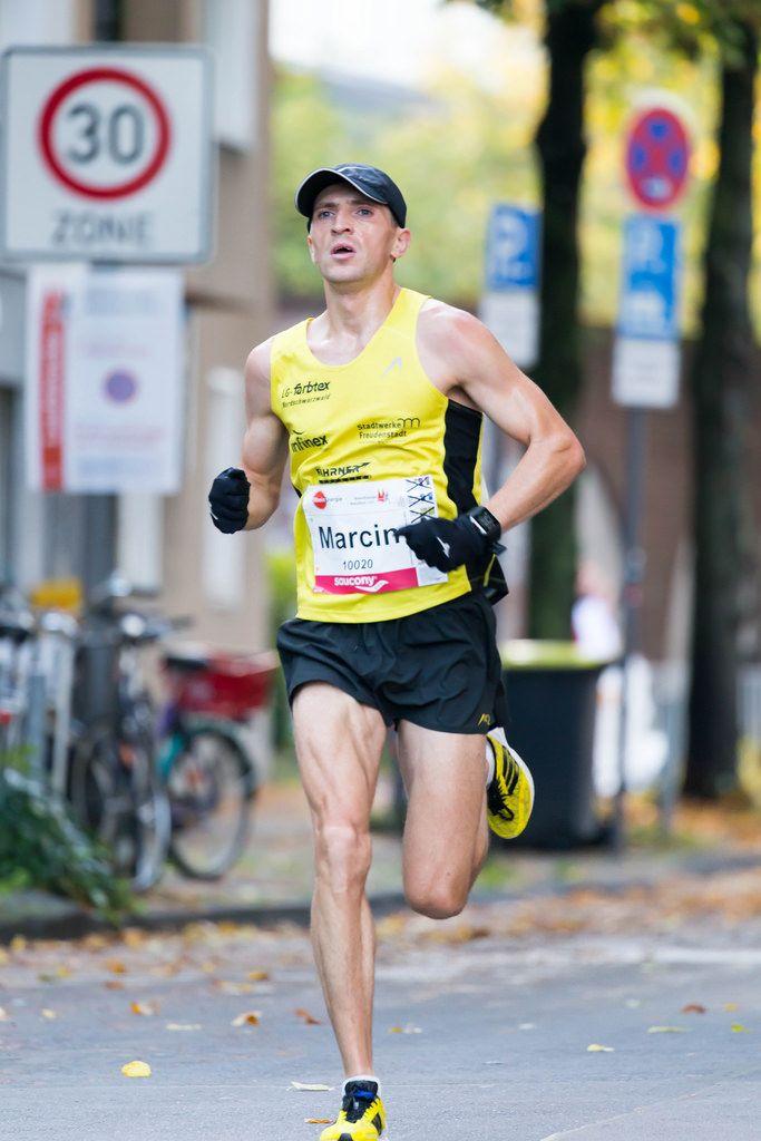 Blazinski Marcin - Köln Marathon 2017