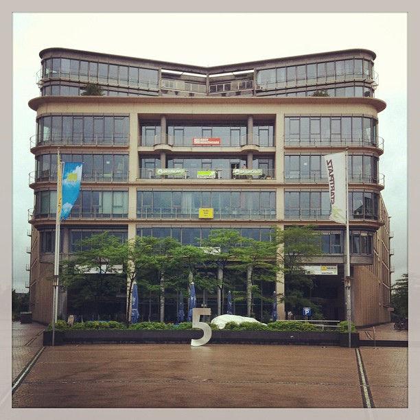 Braincamp Cologne #bccgn13 #mediapark #startplatz