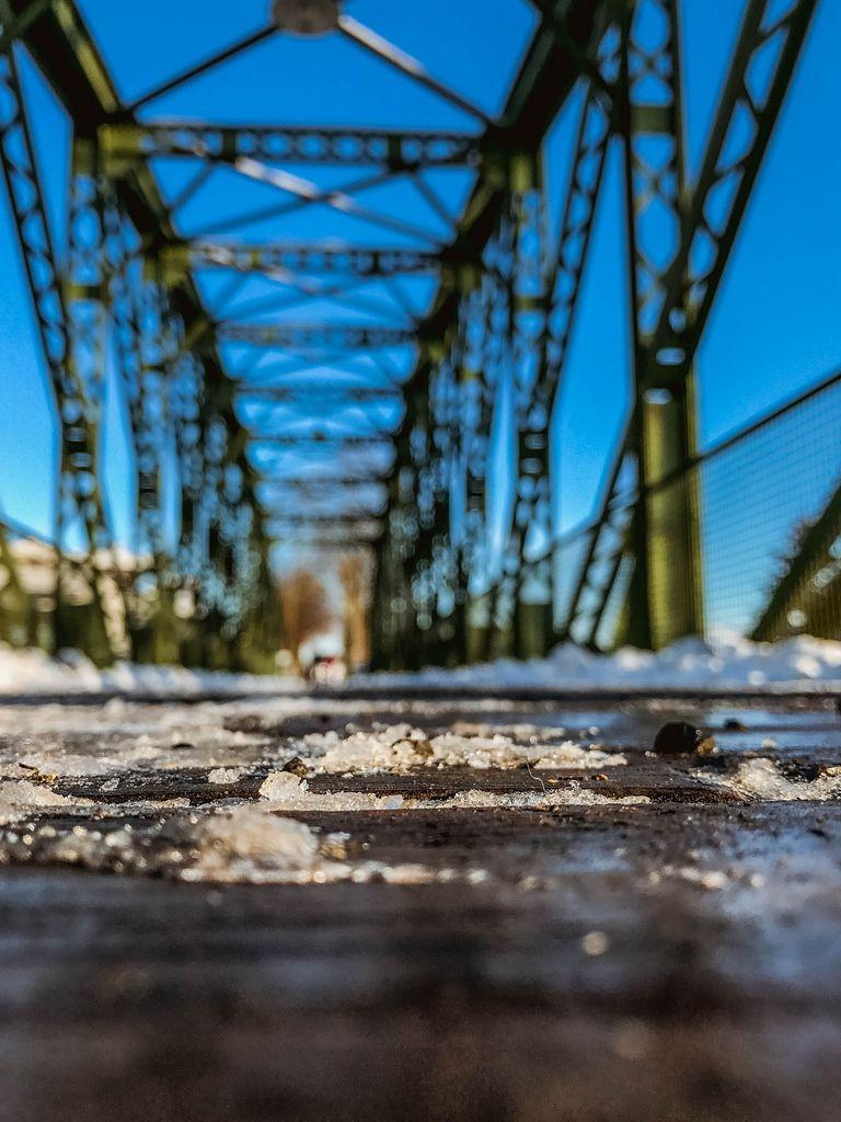 Bridge in Leibnitz