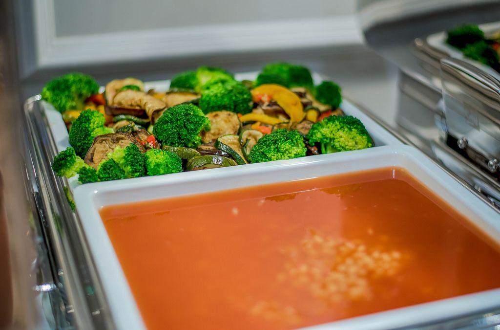 Broccoli with Tomatoes Bean Sauce.jpg