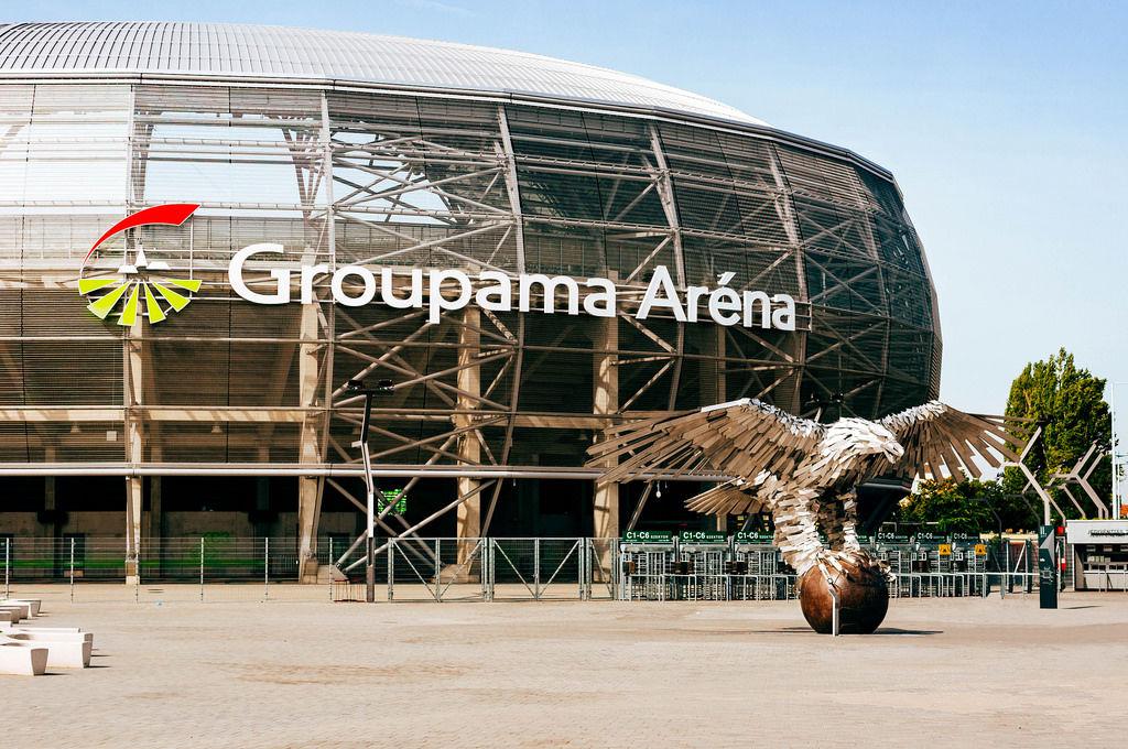 Budapest Sports Arena / Budapest Sports Arena