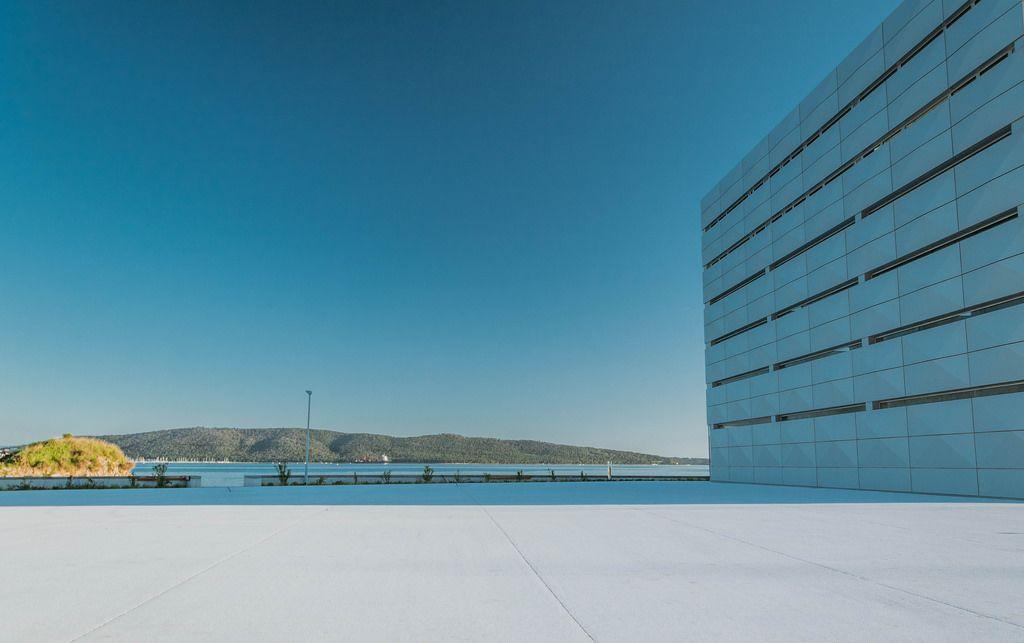 Building in Marina Kastela