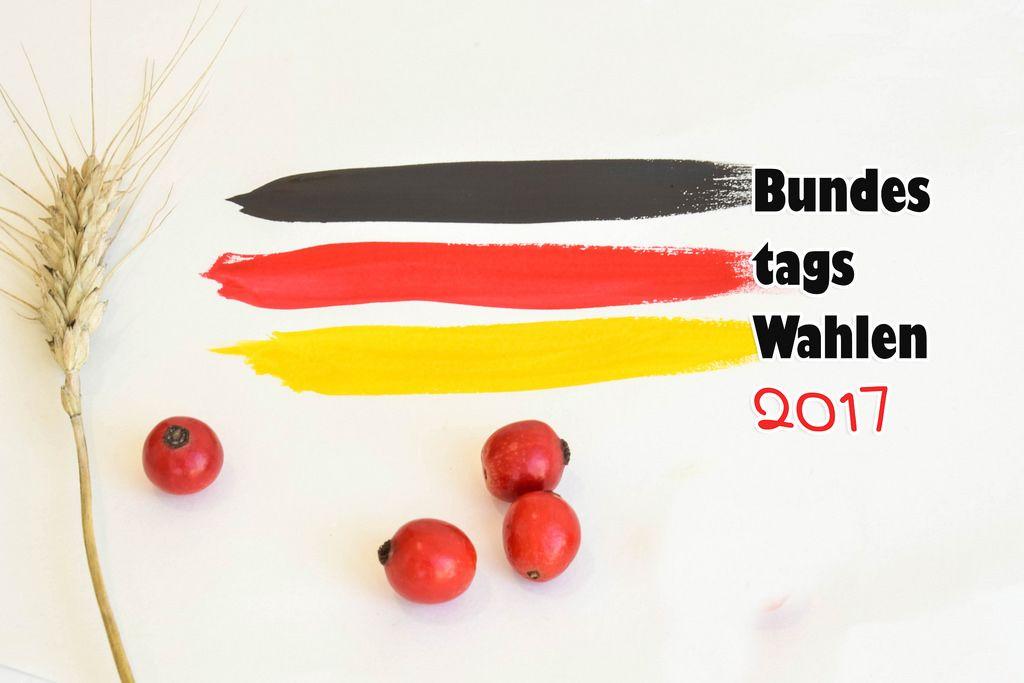 Bundestagswahl 24.09.2017