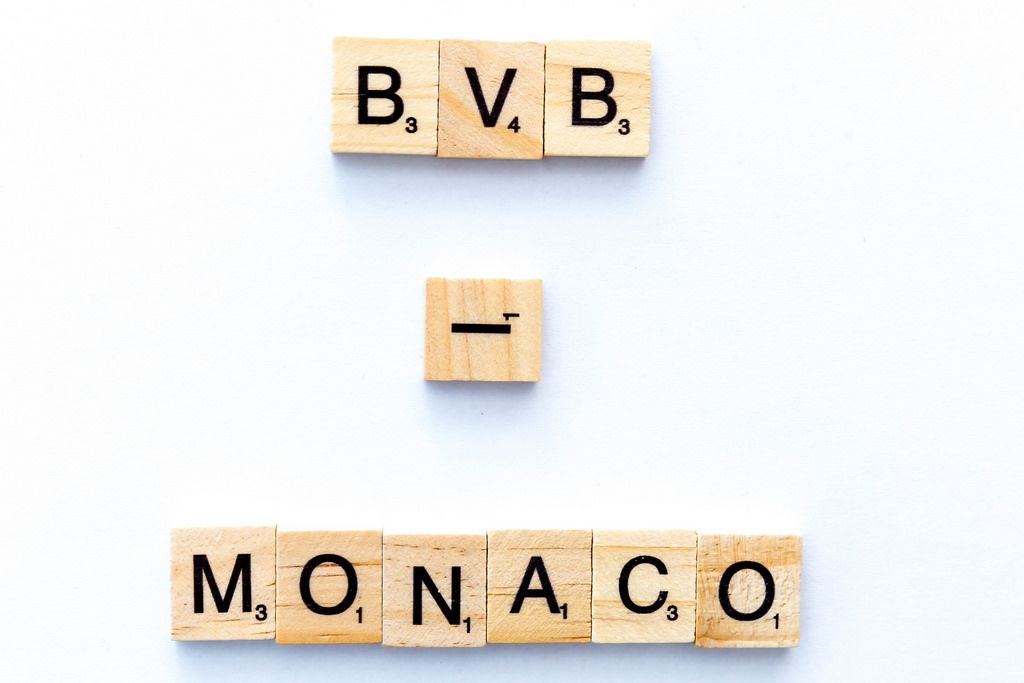BVB - AS Monaco