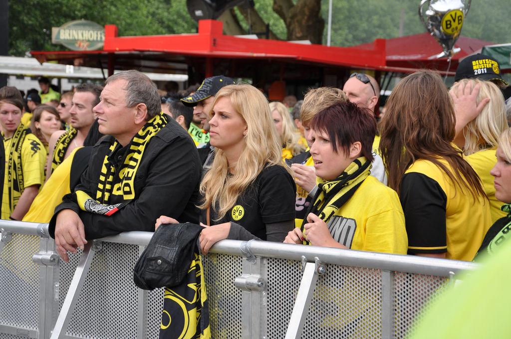BVB_Fans_Meisterfeier