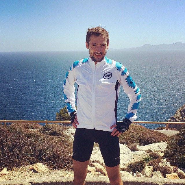 Cap Formentor // Mallorca. #travel #training #triathlon #sports #bike #sun #picoftheday #im703 #mallorca #formentor #happy #cycling