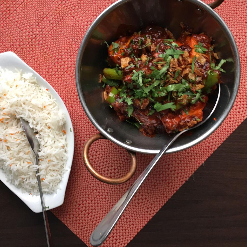 Chili-Chicken-Tandoori