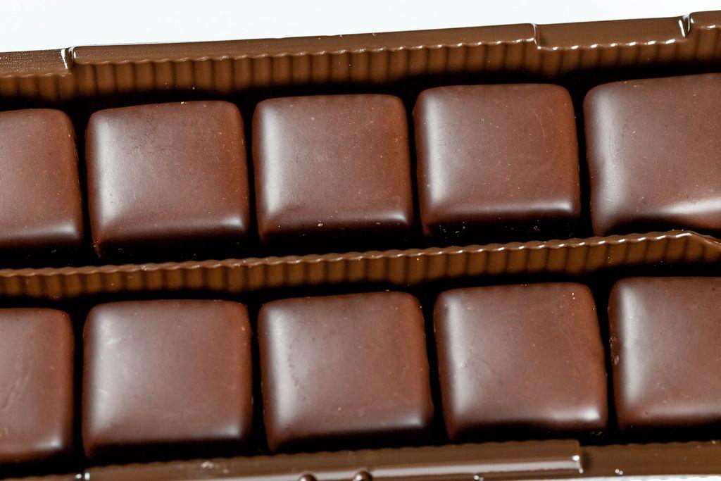 Chocolates in a box (Flip 2019) (Flip 2019) Flip 2019
