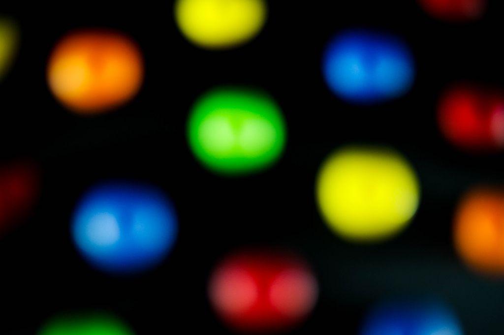 Color balls background (Flip 2019) (Flip 2019) Flip 2019