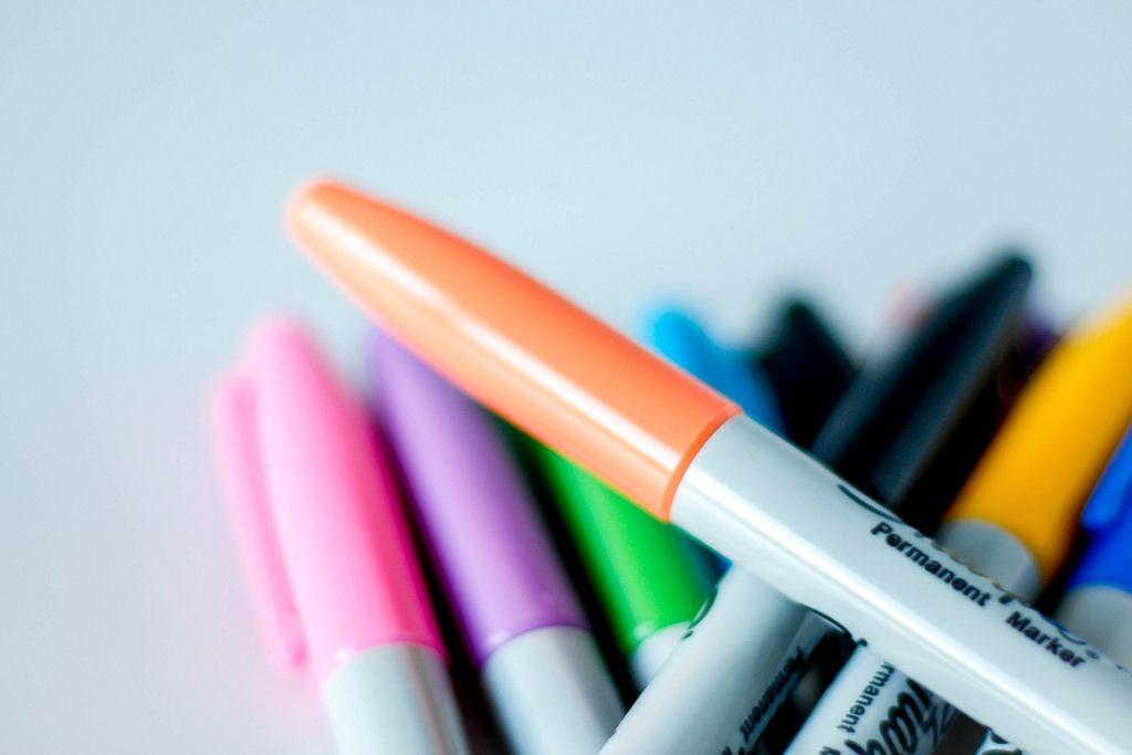 color permanet maker