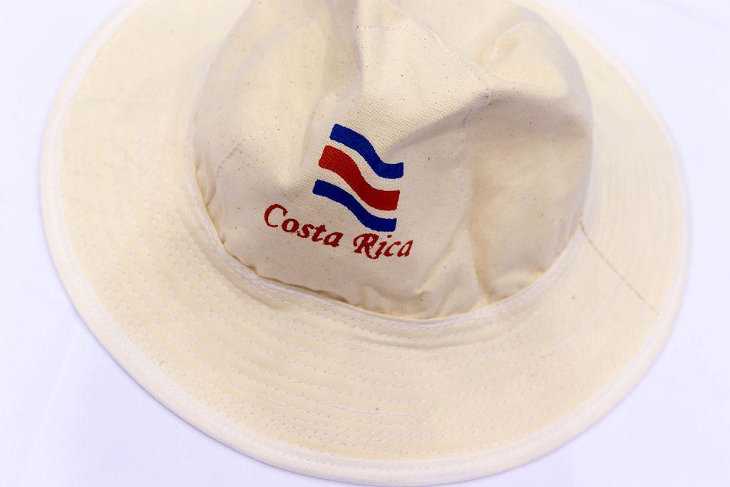 Costa Rica Hut