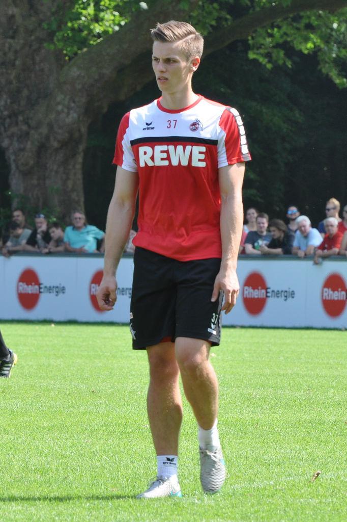 Daniel Mesenhöler