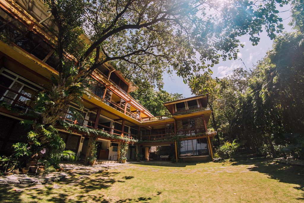 Das Ayu Spa Resort in Punta Bulata