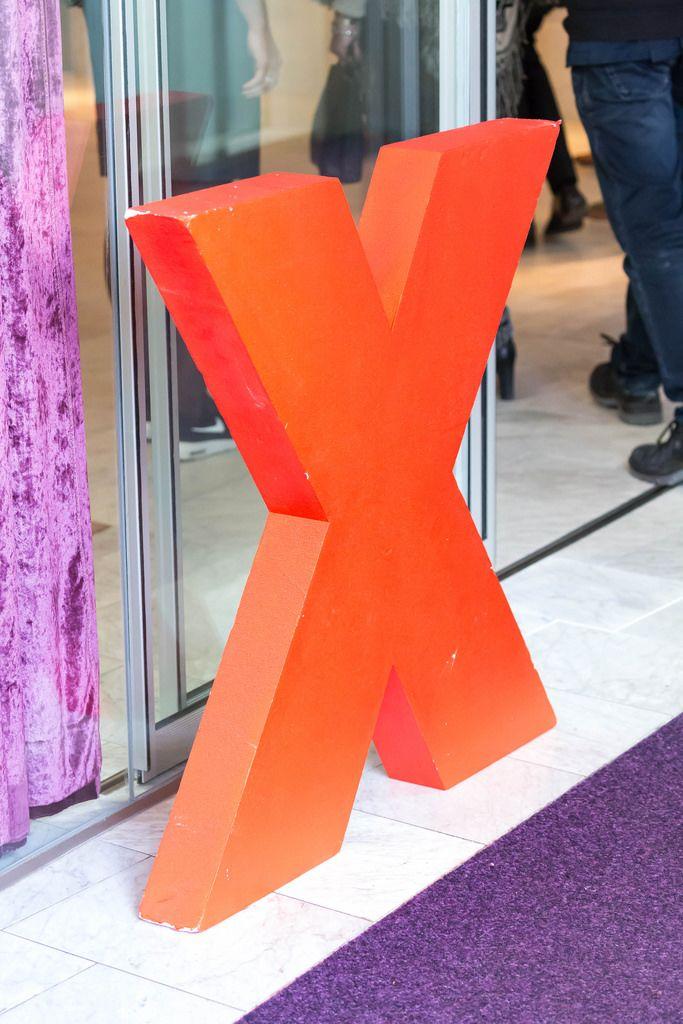 Das X am Eingang - TEDxVenlo 2017