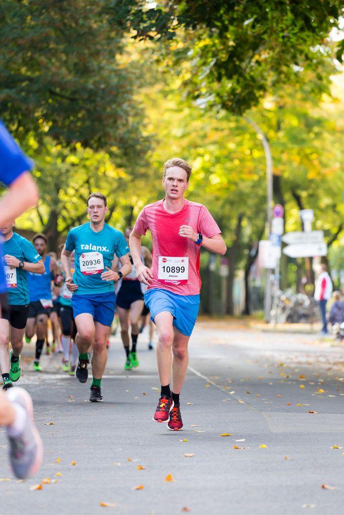 Dasch Thomas, Stobbe Jonas - Köln Marathon 2017