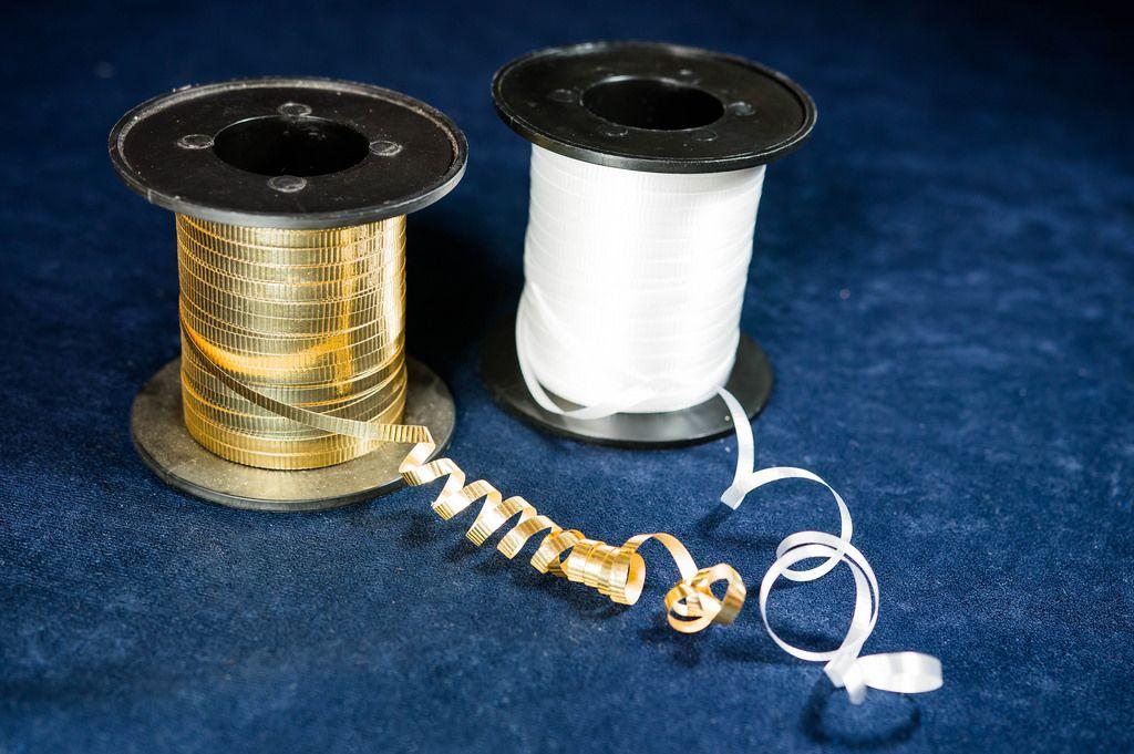 Decorative ribbon