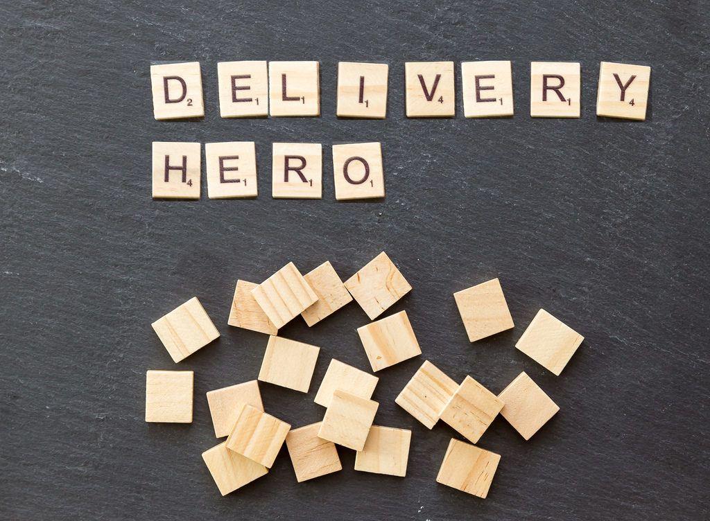 Delivery Hero an die Börse