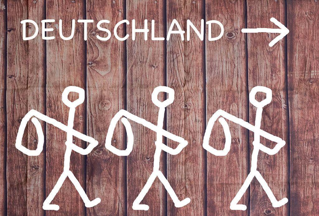 Destination Deutschland