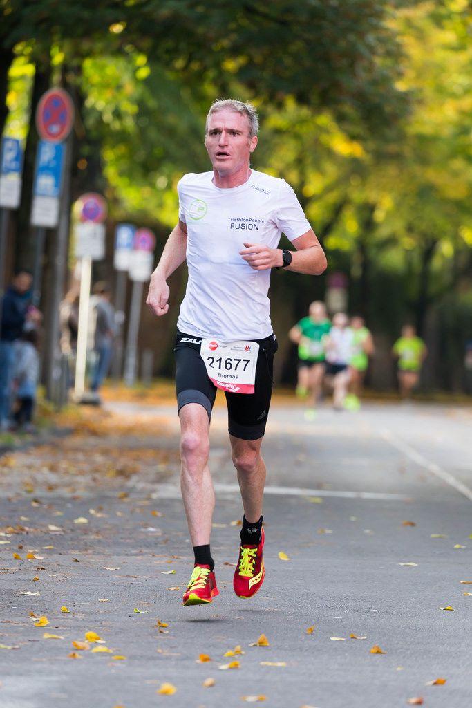 Detzen Thomas - Köln Marathon 2017