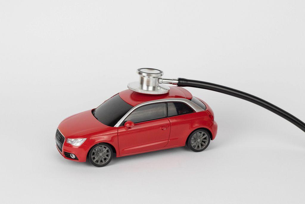 Dieselgate - emission scandal